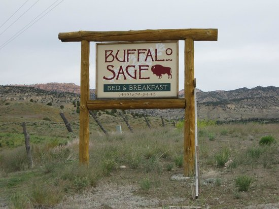 buffalo-sage-bed-breakfast sign